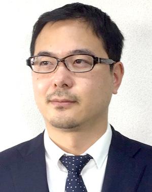 青木卓磨先生