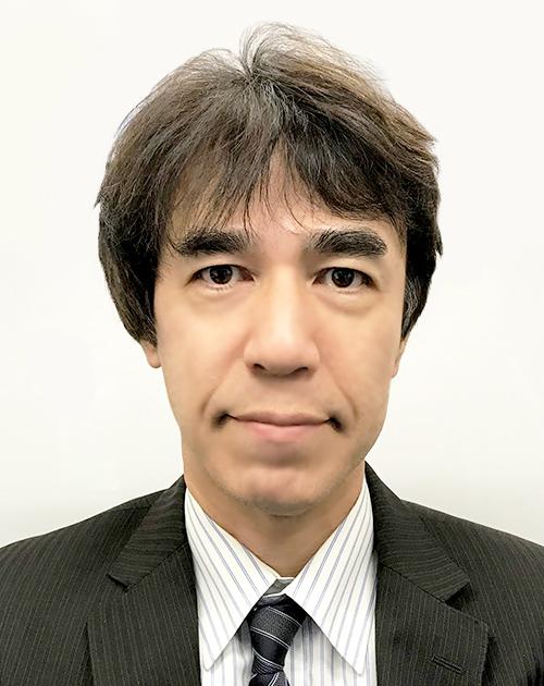 藤田 道郎先生