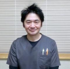 有田申二先生