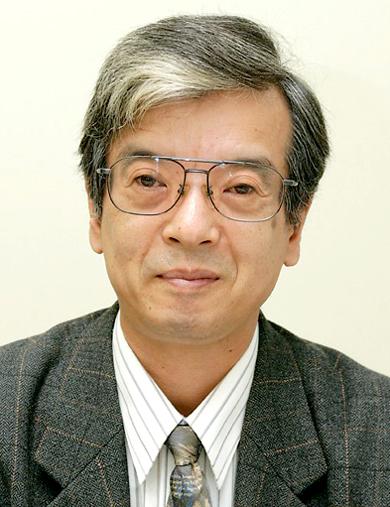 日笠 喜朗先生