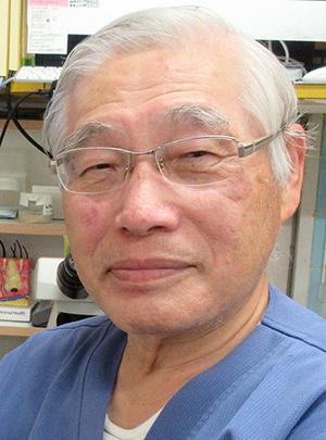 西田幸司先生
