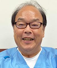 岩吉勇先生