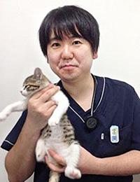 川村悠太先生