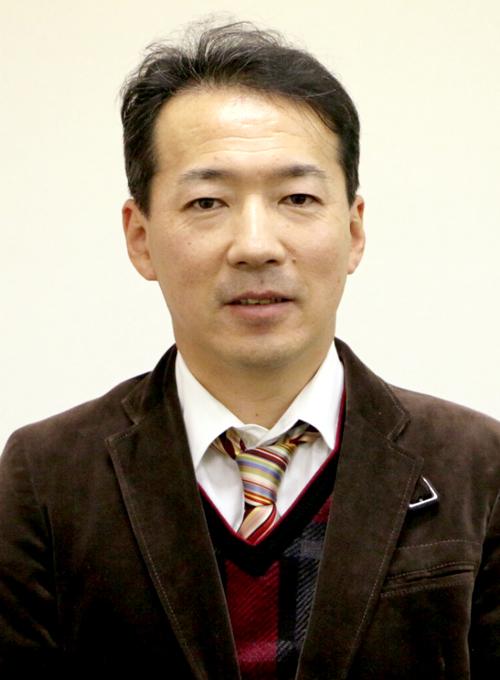 串田尚隆先生