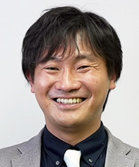 宮川優一先生