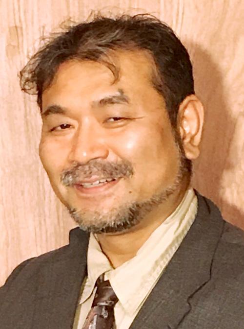 夏堀 雅先生