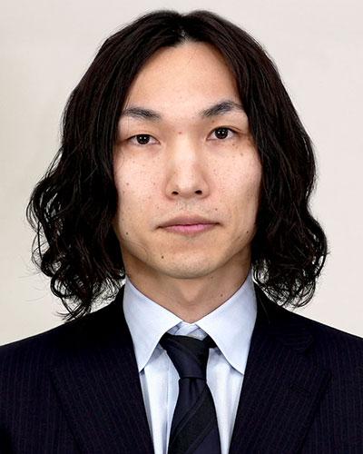 新実 誠矢先生