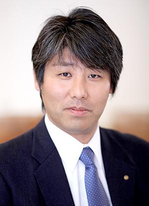 高島 一昭先生