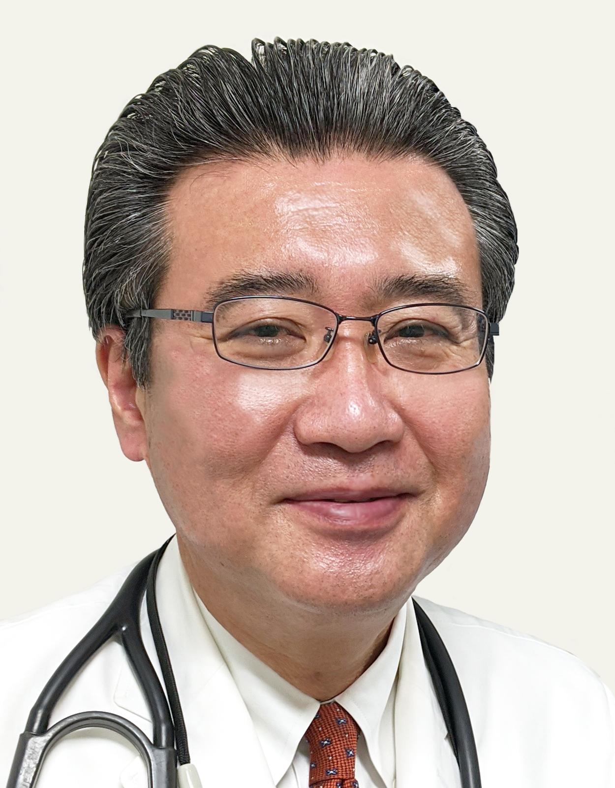 竹村 直行先生