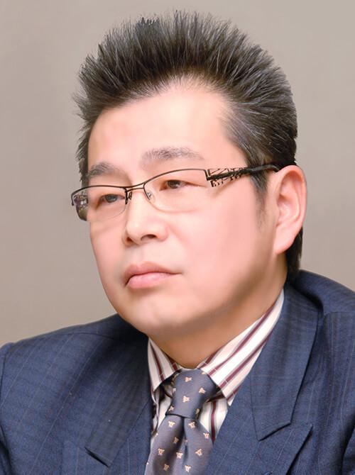 山﨑 裕毅先生