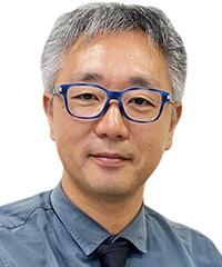 田中綾先生