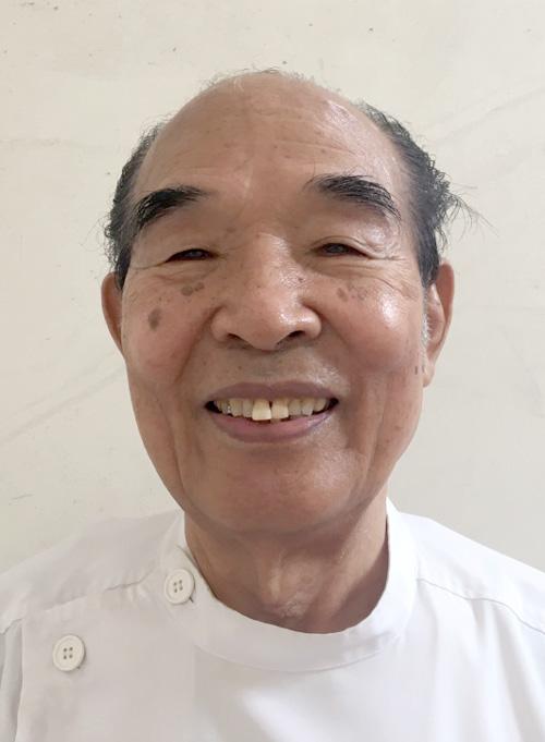 山縣 純次先生